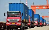 构建国家物流枢纽网络重构高质量运输大格局