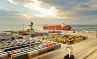 集装箱货运:全球经济引擎