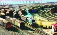 新疆阿拉山口口岸退运1400吨不合格进口铅矿砂