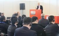 2017集装箱多式联运亚洲展,汇聚全球行业领导者风采