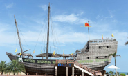创建远洋移动中国商城  打造海上丝绸之路驼队