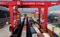 江苏省内首个海关新一代物流管理系统在连云港口岸运行
