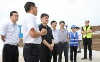 江苏省交通运输厅督查组 督查连云港市上半年交通运输工作