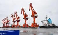山东港口日照港口岸扩大开放 正式通过国家验收