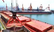 全国首创: 连云港港实现门机半自动化联动操作