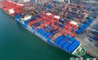 """围绕""""一带一路""""标杆示范加快建设连云港亚欧重要国际交通枢纽"""