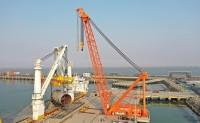 连云港港徐圩港区30万吨级原油码头工程 获省发改委核准