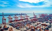 山东港口日照港年货物吞吐量突破4亿吨