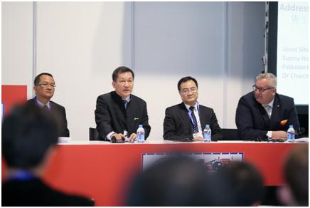 2016集装箱多式联运亚洲展会